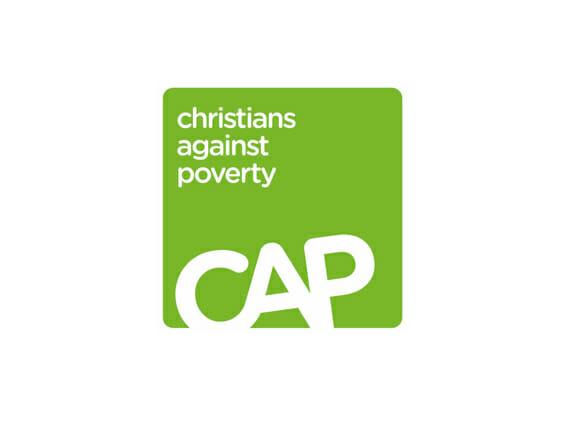 CAP Christians Against Poverty