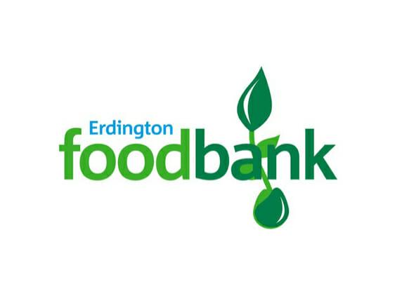 Edington Foodbank